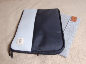 iPadケースとバッグ